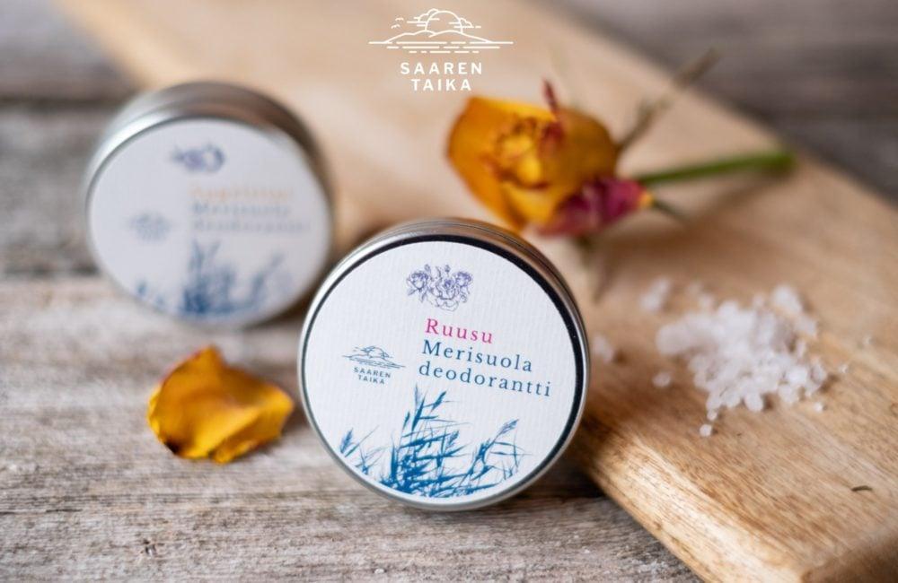 Saaren Taika alumiiniton deodorantti (2)