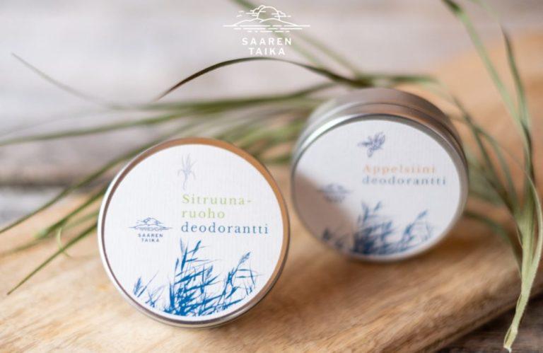 Saaren Taika alumiiniton deodorantti (3)