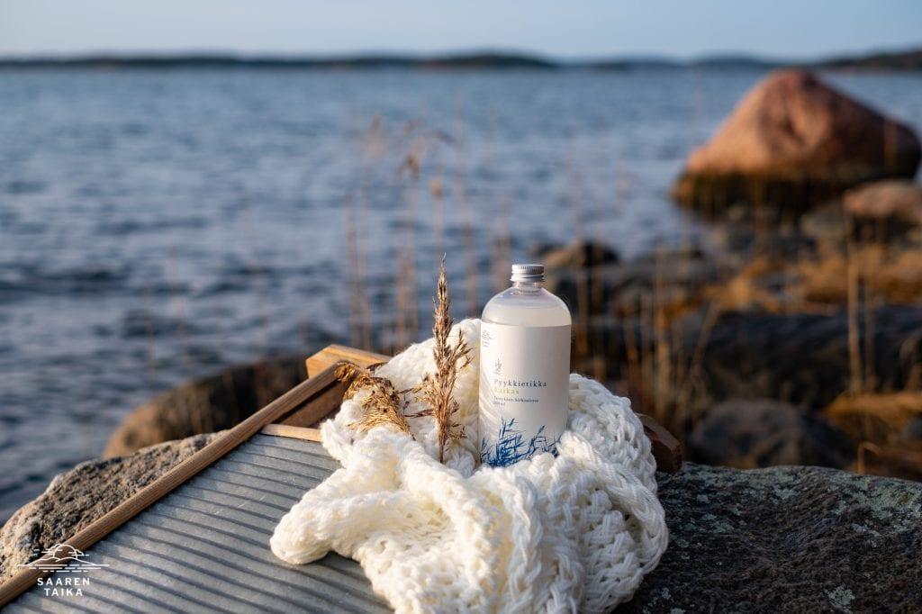 Saaren Taika ekologinen pyykkietikka-0603