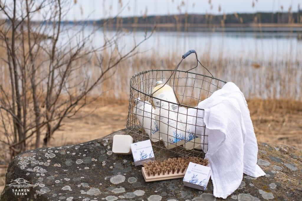 pyykkietikka biohajoava