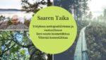 Saaren Taika Yrityksen nettopositiivisuus ja vastuullisuus Zero waste kosmetiikkaa Vihreää kosmetiikkaa