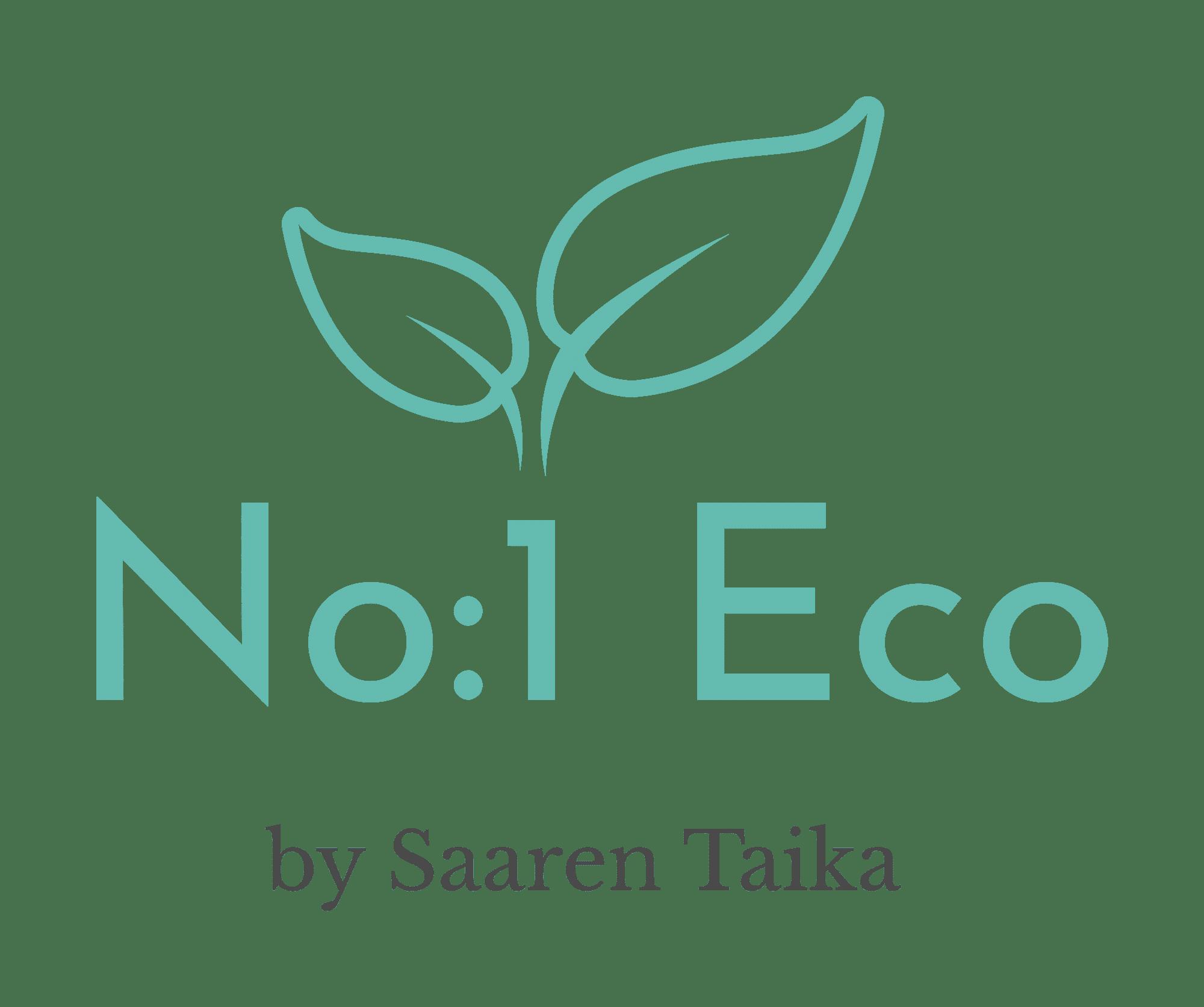 No1 Eco by Saaren Taika