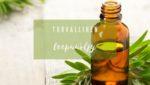turvallinen teepuuöljy hormonihäiritsijä estrogeeni