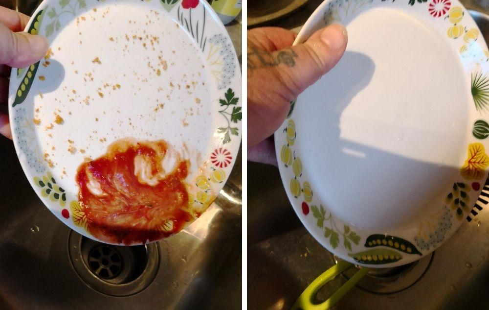 saaren taika siivoussaippua astianpesuaine tiskiaine tiskit astioille