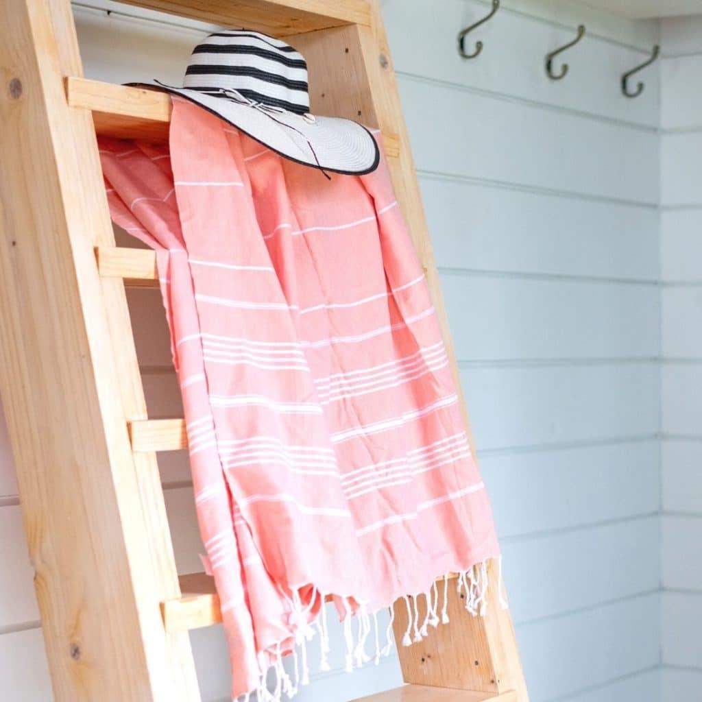 aito ihana saaren taika hamam pyyhe
